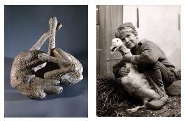 Juxtapositions oulipiennes d'images - Poésie des contrastes Pompei14