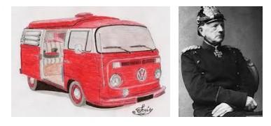 Juxtapositions oulipiennes d'images - Poésie des contrastes Pompie10