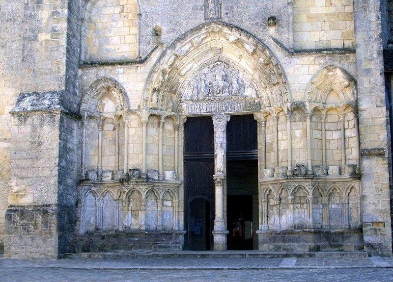 Ambès, entre Garonne et Gironde Portai10