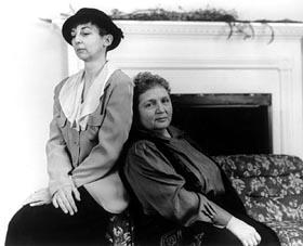 Gertrude Stein Portra12