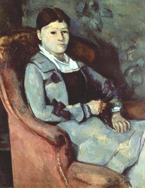 Gertrude Stein Portra21