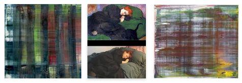 Juxtapositions oulipiennes d'images - Poésie des contrastes Raves10