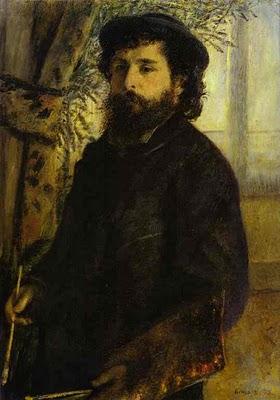 Monet par Pascal Bonafoux Renoir11