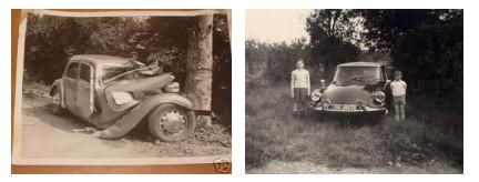 Juxtapositions oulipiennes d'images - Poésie des contrastes Renouv10