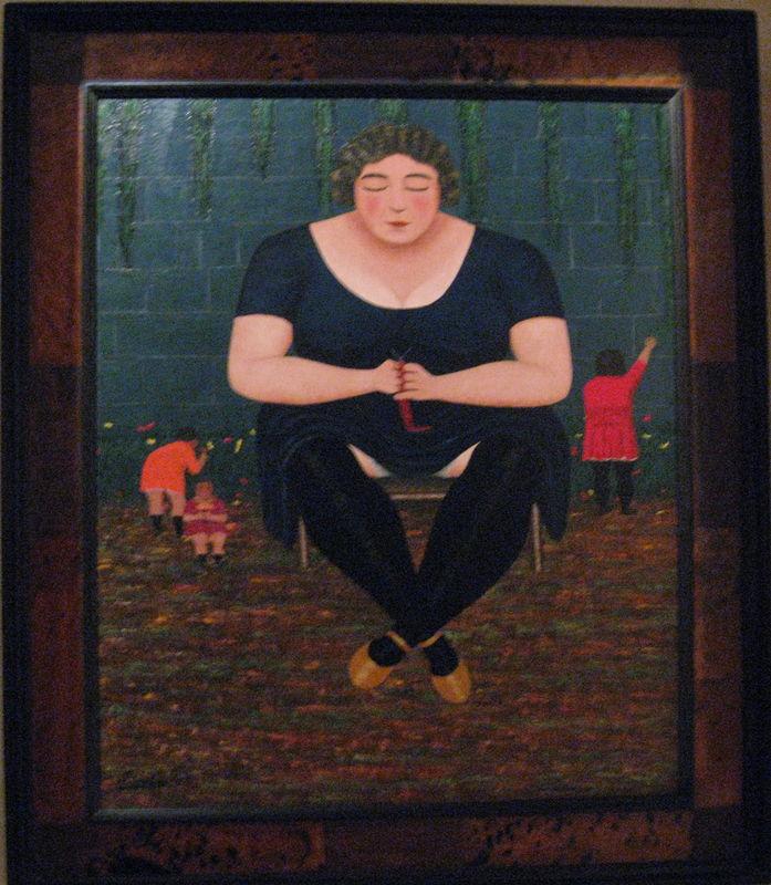 Camille Bombois 1883-1970 Repris10