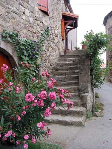 St Cyr - Ardèche Rue-vi10