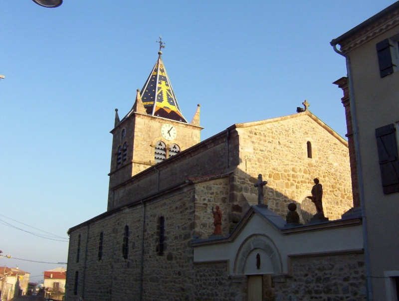 St Cyr - Ardèche Saint-11