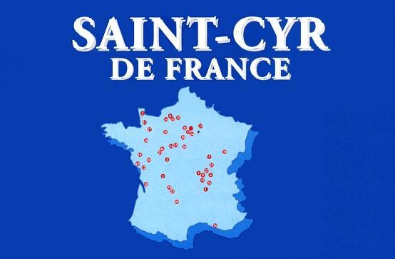 St Cyr - Ardèche Saint-12
