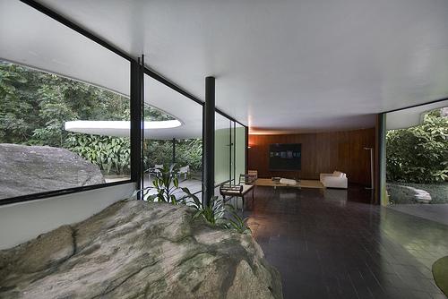 Décès d'Oscar Niemeyer Samais11