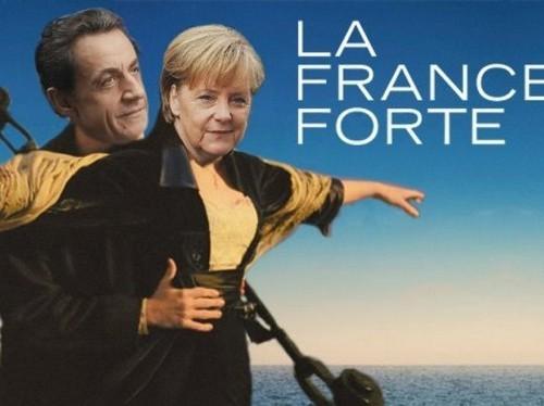 La France forte... le retour Sarkoz11