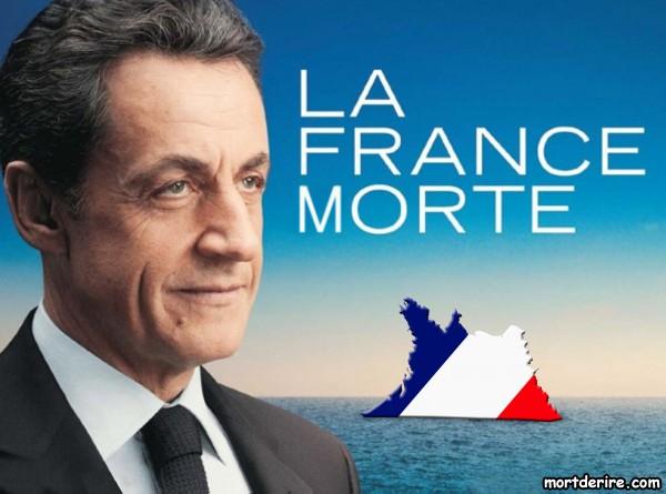 La France forte... le retour Sarkoz12