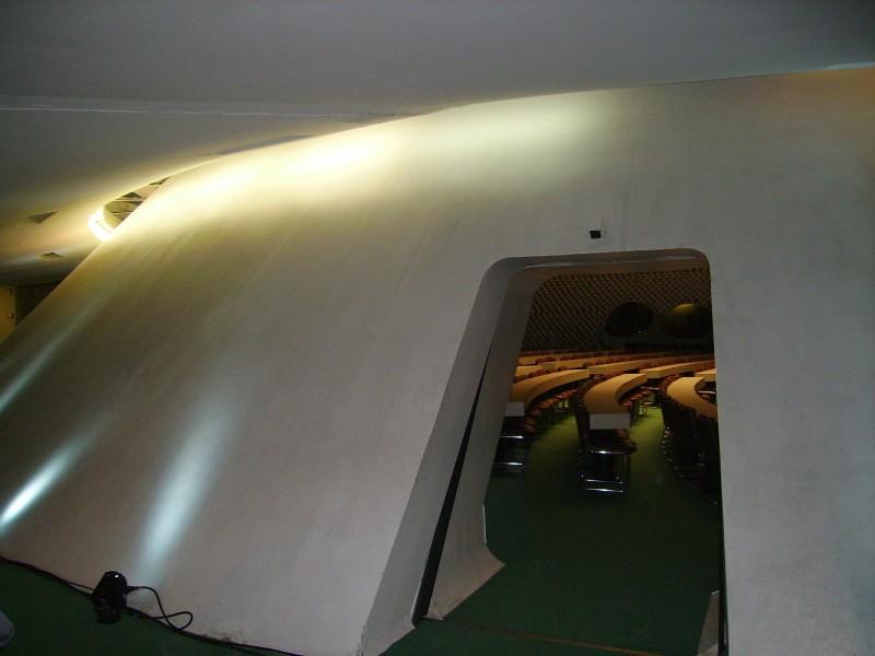 Décès d'Oscar Niemeyer Siaged11