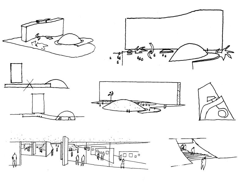 Décès d'Oscar Niemeyer Siaged12