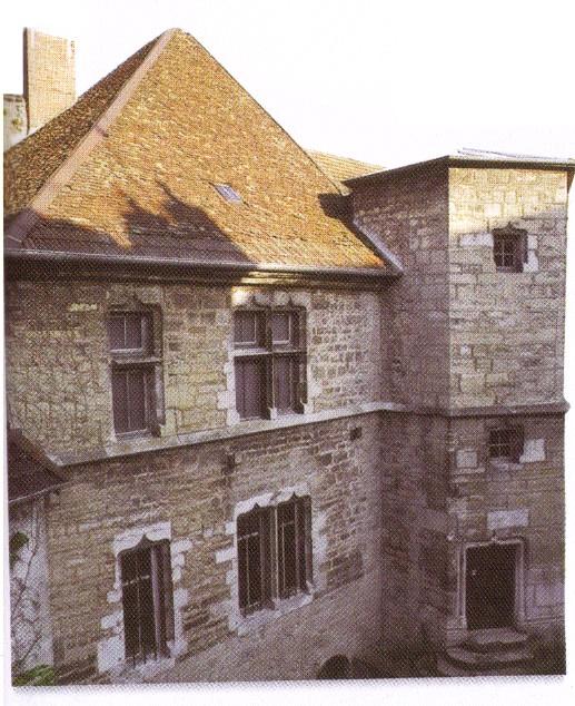 Baume les Dames en Franche Comté Siresd10