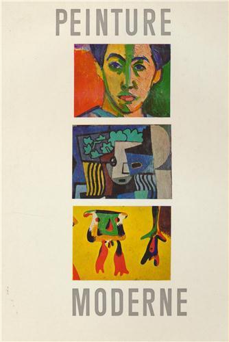 La peinture moderne - Maurice Raynal - 1953 - SKIRA Skira-10