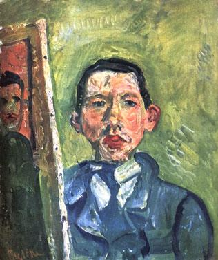 La peinture moderne - Maurice Raynal - 1953 - SKIRA Soutin11