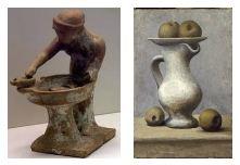 Juxtapositions oulipiennes d'images - Poésie des contrastes Tanagr10