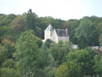 Ambès, entre Garonne et Gironde Touris10