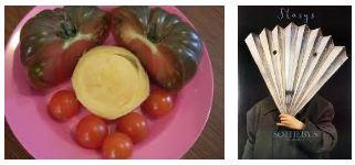 Juxtapositions oulipiennes d'images - Poésie des contrastes Triang10