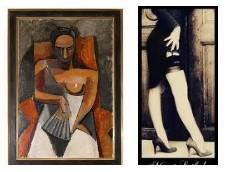 Juxtapositions oulipiennes d'images - Poésie des contrastes Vision10