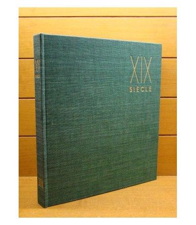 Le XIXème de Goya à Gauguin -Maurice Raynal - 1951 - SKIRA Xix-si10