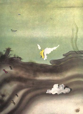 La peinture moderne - Maurice Raynal - 1953 - SKIRA Yvesta10