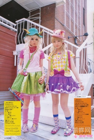 [Style] CLOWN MAGIX KEI Tumblr15