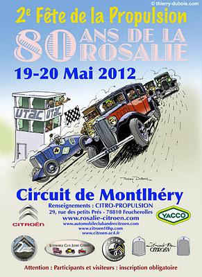 Rosalie Citroën Club - Page 3 Affich11