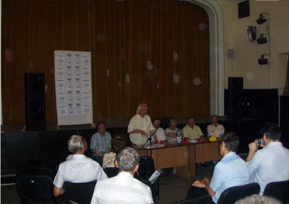 "Manifestari culturale la Tg Frumos-Casa de Cultura-""Garabet Ibrăileanu""-23 iunie 2011 110"