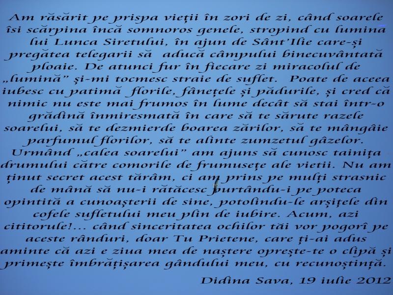 Didina Sava-Imagine Life 19_iul12
