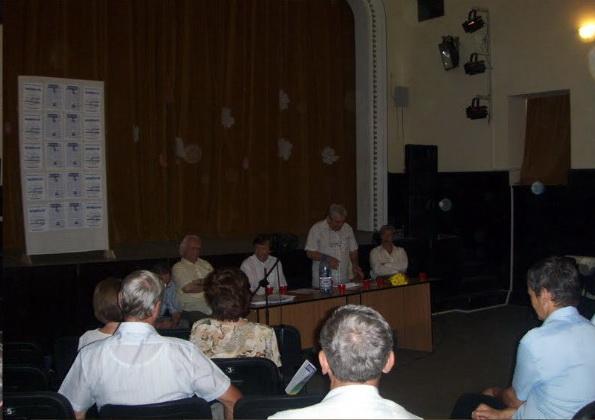 "Manifestari culturale la Tg Frumos-Casa de Cultura-""Garabet Ibrăileanu""-23 iunie 2011 210"