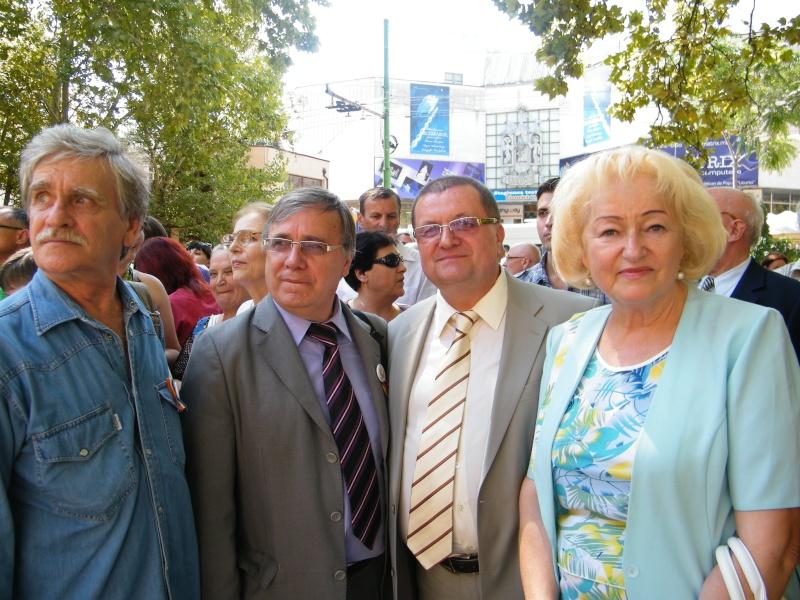 LIMBA NOASTRĂ CEA ROMÂNĂ Chişinău-31 august 2011 si Cernăuţi 10 sept 2011 31-aug24
