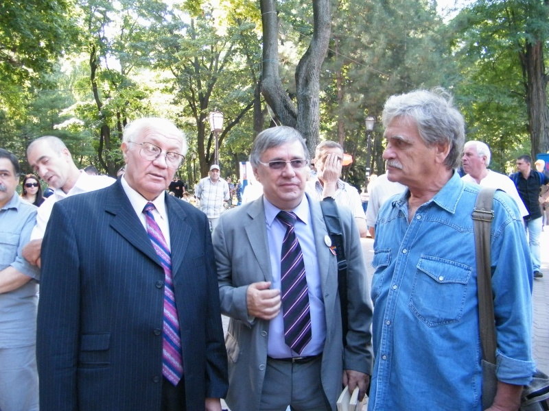 LIMBA NOASTRĂ CEA ROMÂNĂ Chişinău-31 august 2011 si Cernăuţi 10 sept 2011 31-aug25