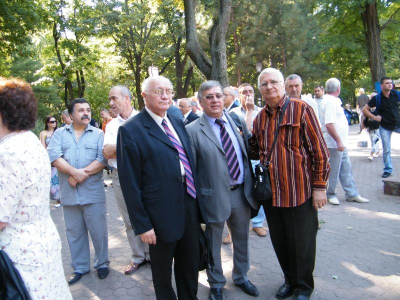 LIMBA NOASTRĂ CEA ROMÂNĂ Chişinău-31 august 2011 si Cernăuţi 10 sept 2011 31-aug28