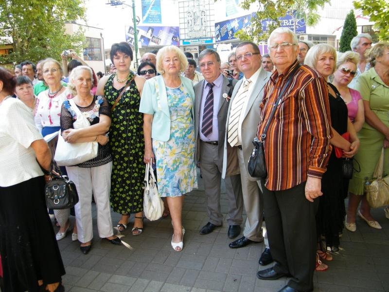 LIMBA NOASTRĂ CEA ROMÂNĂ Chişinău-31 august 2011 si Cernăuţi 10 sept 2011 31-aug29