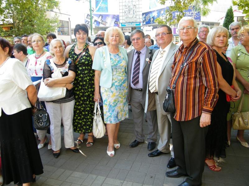 LIMBA NOASTRĂ CEA ROMÂNĂ Chişinău-31 august 2011 si Cernăuţi 10 sept 2011 31-aug30