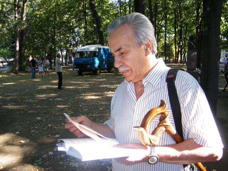 LIMBA NOASTRĂ CEA ROMÂNĂ Chişinău-31 august 2011 si Cernăuţi 10 sept 2011 31-aug34