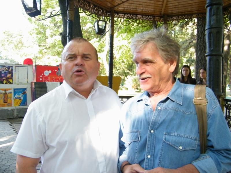LIMBA NOASTRĂ CEA ROMÂNĂ Chişinău-31 august 2011 si Cernăuţi 10 sept 2011 31-aug36