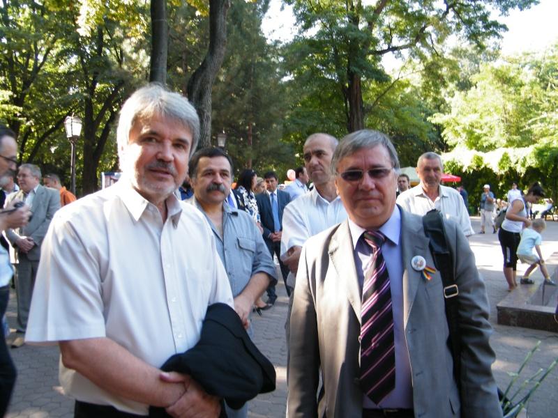 LIMBA NOASTRĂ CEA ROMÂNĂ Chişinău-31 august 2011 si Cernăuţi 10 sept 2011 31-aug37