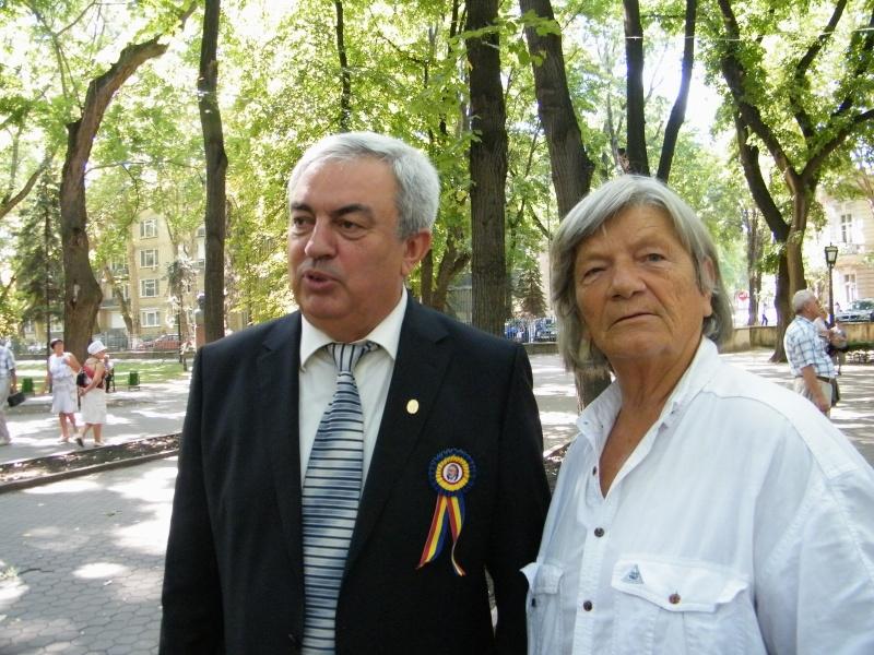 LIMBA NOASTRĂ CEA ROMÂNĂ Chişinău-31 august 2011 si Cernăuţi 10 sept 2011 31-aug40