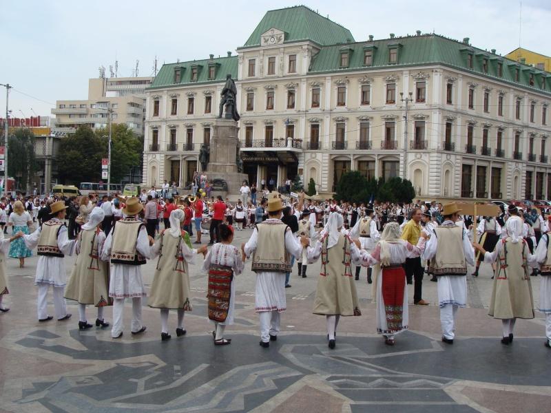 """A XVII-a editie a Festivalului de Folclor pentru Copii si Tineret """"Catalina""""-Iasi -02/03 sept 2011 411"""