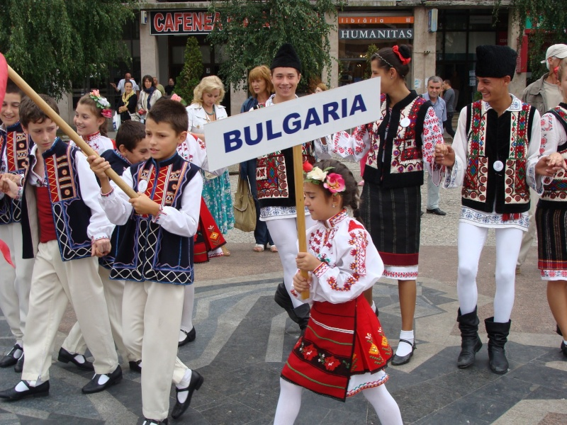 """A XVII-a editie a Festivalului de Folclor pentru Copii si Tineret """"Catalina""""-Iasi -02/03 sept 2011 810"""
