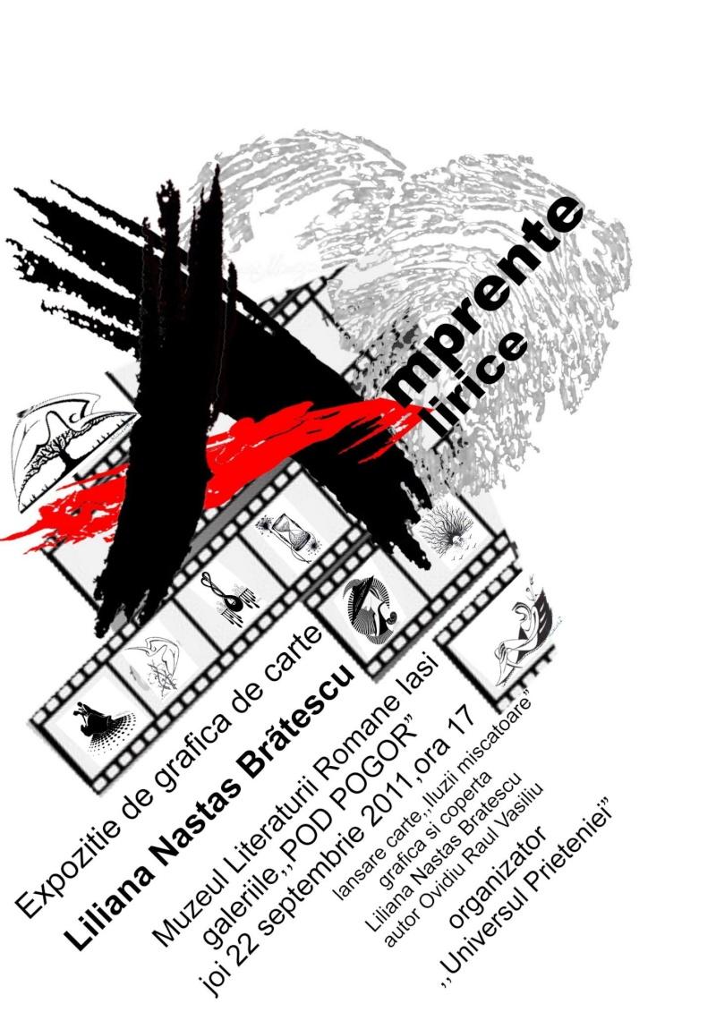 Şedinţa a XVII-a Cenaclului U.P.-Lansare de carte-Ovidiu Raul Vasiliu-22 sept 2011 _o10