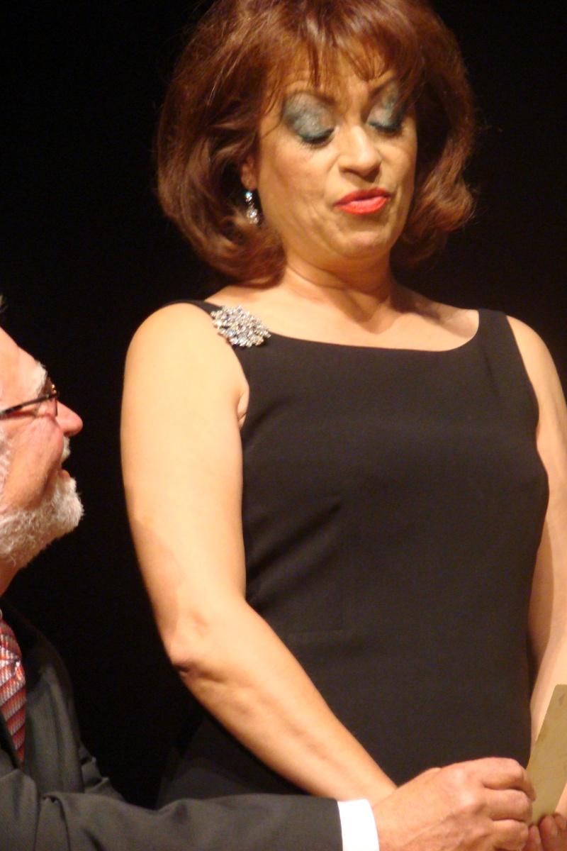 """Festivalul de teatru  """"Dar"""" Iasi Adrian10"""