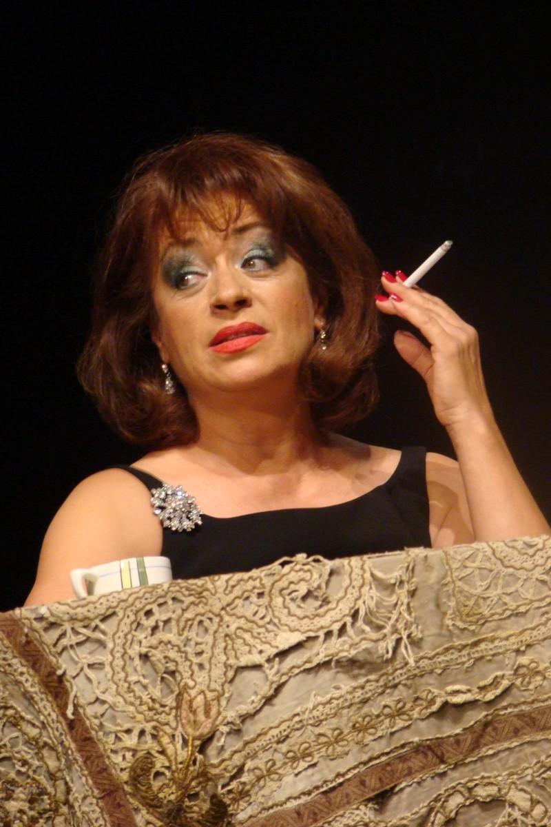 """Festivalul de teatru  """"Dar"""" Iasi Adrian13"""
