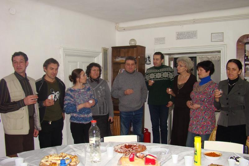 Aniversarea a treizeci si opt de ierni :))-Liviu Apetroaie Aniver24