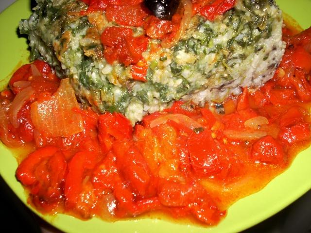 Sufleuri,budinci aperitiv(sarate),musacale Asirom11