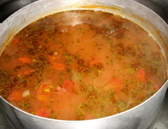 Ciorbe,supe, borsuri de legume si cu carne Bors_012