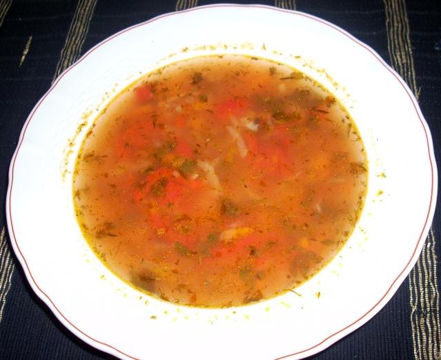 Ciorbe,supe, borsuri de legume si cu carne Bors_014