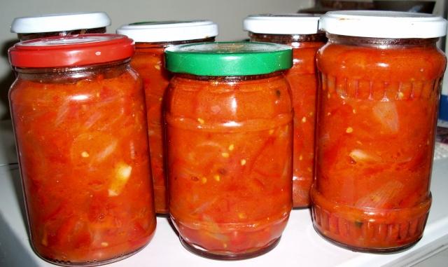 Muraturi in otet si in saramura-alte preparate(conserve din legume) pentru iarna Bors_018